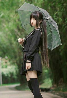 Best 12 Pin by 柏淵 邱 on 女子高生 in 2019 School Girl Japan, School Uniform Girls, Girls Uniforms, Japan Girl, Japanese School Uniform, Japanese Sailor Uniform, School Uniforms, Cute Asian Girls, Beautiful Asian Girls