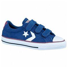 654358C teiligen Turnschuhen MARINO 32 Blue - Sneakers für frauen (*Partner-Link)