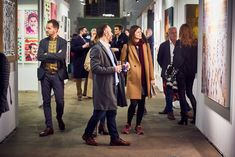 Buy or sell contemporary art, photography + sculpture at the Affordable Art Fair Brussels. Find out how to exhibit and book artfair tickets online. Affordable Art Fair, Sand Crafts, Contemporary Art, Coat, Photography, Fashion, Brussels, Belgium, Moda
