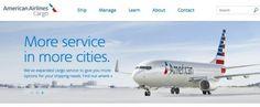 Comienza a operar la nueva American Airlines Cargo | Cadena de Suministro