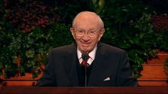 Twenty years ago, March 12th, Gordon B.Hinckley wasordainedas the 15th President of the Church. During the nearly thirteen years he served in that positio
