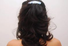 How to Curl Hair with Rags -- via wikiHow.com