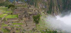 Pravaha | Peru – Machu Picchu