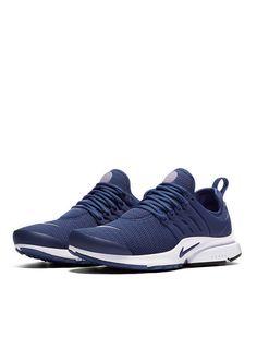 Nike Air Presto: Blue