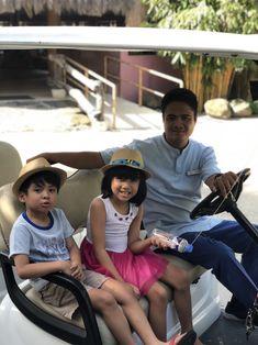 Cebu hotels for families - BlueWater Maribago review - www.momonduty.com Big Family, Family Life, Family Travel, Mactan Island, White Sand Beach, Cebu, Free Travel, Stress Free, Philippines
