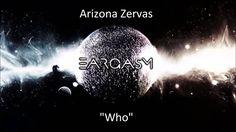 Arizona Zervas- Who #music #hiphop #rap #rapper #ArizonaZervas #Arizona #college #love #WVU #WestVirginia #Who #blog #blogger #Eargasm
