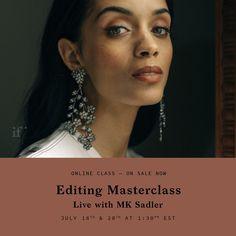 MK Sadler Editing Ma