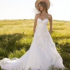 petal dress :)