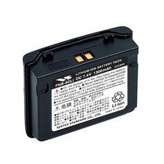 a6fa6d16ee8 Relógios Masculinos · Standard Horizon FNB-80LI Replacement Battery  f-HX471S Presentes