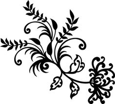 Welcome to the Silhouette Design Store, your source for craft machine cut files, fonts, SVGs, and other digital content for use with the Silhouette CAMEO® and other electronic cutting machines. Flower Silhouette, Silhouette Design, Silhouette Cameo, Silhouette Portrait, Silhouette Files, Stencil Art, Stencil Designs, Stencils, Black N White Images