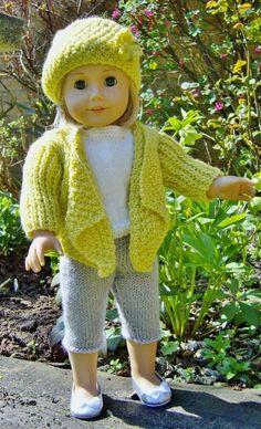 American girl doll Spring Waterfall Set