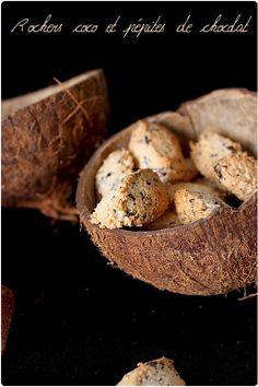 Rochers coco choco