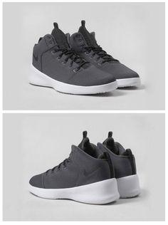 Nike Hyperfr3sh: Grey