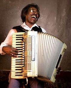 Buckwheat Zydeco - Because everyone needs a little bit of Mardi Gras in their life!!!
