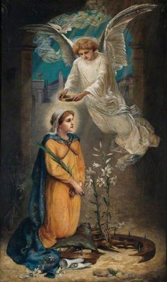Image result for SAINT CATHERINE PROTECT DEVOTEE