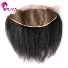 """89.78$  Watch here - http://aligm0.worldwells.pw/go.php?t=32715454039 - """"13""""""""*4"""""""" Ear To Ear Silk Base Frontal Closure Italian Yaki Virgin Peruvian Full Lace Frontal Closure With Baby Hair"""""""