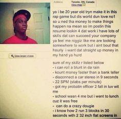 Thug Life...