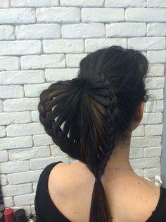 Hair braid by HairStudio30