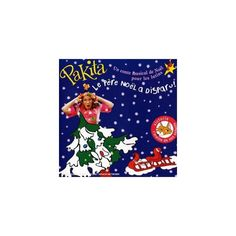 Pakita - Le Pere Noel a Disparu (CD)