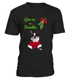 "# FRENCH BULLDOG T-SHIRT .  Guaranteed safe and secure checkout via:Paypal | VISA | MASTERCARD | AMEX | DISCOVERTIP: SHARE it with your friends, buy 2 shirts or more and you will save on shipping.* HOW TO ORDER?1. Select style and color2. Click ""Green Button""3. Select the size and quantity4. Enter shipping and billing information5. Done! Simple as that!"