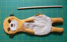 sewing project...