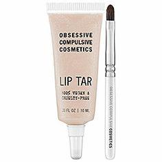 Obsessive Compulsive Cosmetics Lip Tar: Pris (champagne) | Sephora