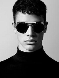 My Booker Management Agency - Phillip Du Plessis - model and talent portfolios Pilot, Mens Sunglasses, Instagram Posts, Model, Management, Fashion, Moda, Man Sunglasses