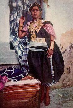 photo Libya Amazigh