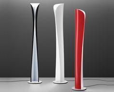 Design staande lamp wilhelmina designs