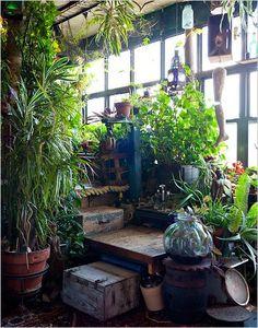 Bohemian Conservatory