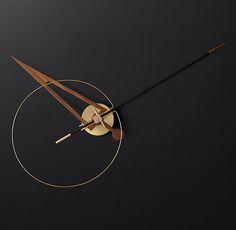 Nomon Clock - Cris