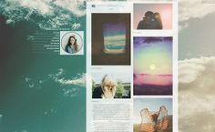 Theme para tumblr