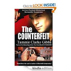 Join the Lucky Days Free Par-Tay and grab lots of great ebooks Like THE COUNTERFEIT for FREE.  Explore all the free ebooks by visiting http://www.freepartay.com  but hurry these won't be free long.
