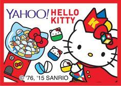 Sanrio Game Master x Yahoo!    Sanrio Hello Kitty cc9b1704b5570