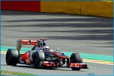 Jenson Button winner at Spa 2012 Belgian Grand Prix, Racing, Button, Vehicles, Car, Running, Automobile, Auto Racing, Autos