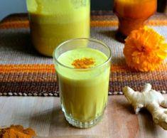 Recipe Golden Milk by shi_lea8 - Recipe of category Drinks