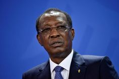 Chad's president, Idriss Deby, an important Western ally in the fight against Islamist militants, warned in an interview that cash-strapped Chad could be forced to withdraw some of its troops from the fight if it does not get financial help.