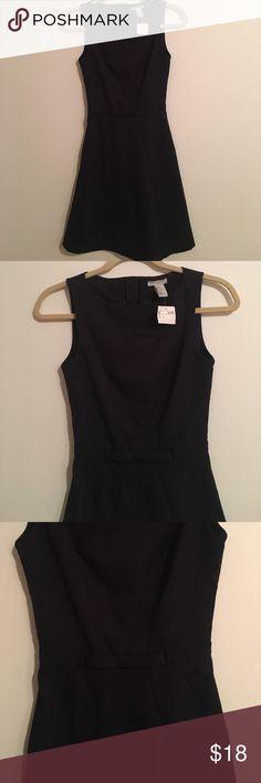 H&M Dress Size 2 NWT NEW Cute Spring H&M Dress Size 2 H&M Dresses