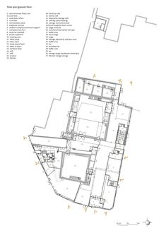 Gallery of Neushoorn / DP6 architectuurstudio + 3TO architects - 19