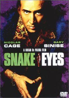 SNAKE EYES -1994