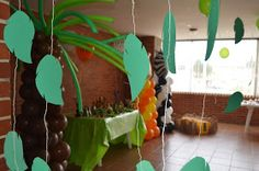 Blog sobre fiestas, etiquetas personalizadas, decoración fiestas.