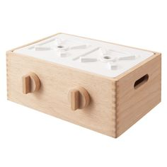 Maeru gas range type box Age 3 years of age or older playing | MUJI net store
