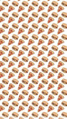 Download Wallpaper 750x1334 Cheeseburger, Sandwich, Fast food ...