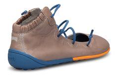 Honorable Camper Hombre Zapatos Con Cordones Peu Pista