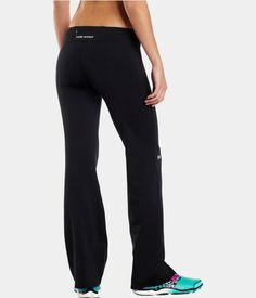 """Women's ColdGear® Infrared EVO 32"""" Pant   Under Armour US"""