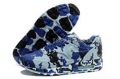 http://www.topadidas.com/nike-air-max-1-87-mens-pixel-blue.html Only$79.00 #NIKE AIR MAX 1 87 MENS PIXEL BLUE #Free #Shipping!