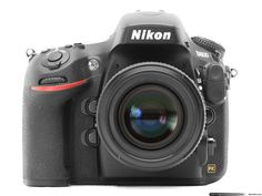 Nikon D800. This thing is amazing! I want one!