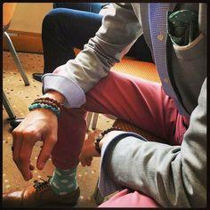 verroni hancrefted premium bracelets