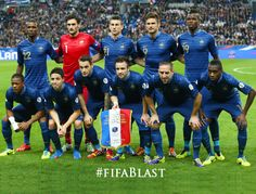 France: World Cup 2014 FIFA Team Preview @Matty Chuah Royale
