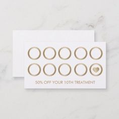 Get your clients coming back! Loyalty Card | Lashes Nail Art Makeup Artist Salon- Ad- Such a great ideas for an esthetician or lash tech